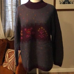 Vintage United Colors of Benetton sweater
